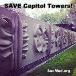SAVE Capitol Towers!  Important Hearings this Week!