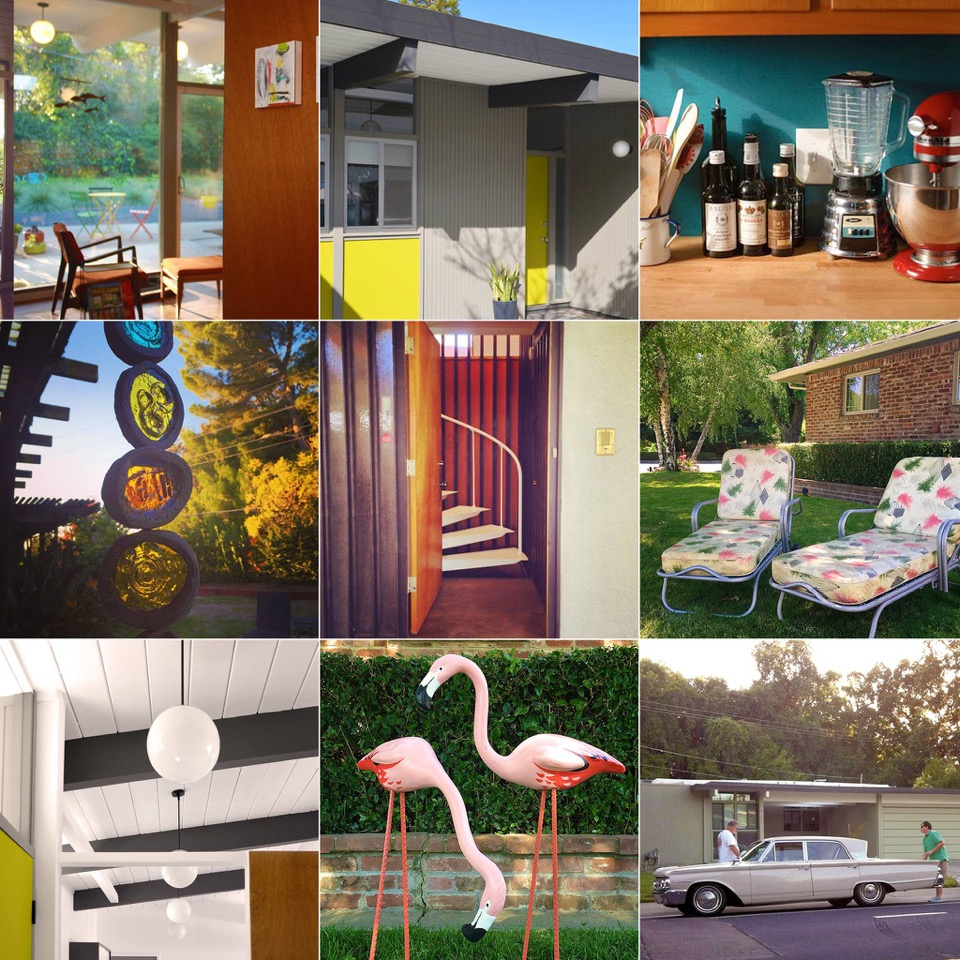 june 18th 2016 next sacramento mid century modern home tour - Modern Homes Tour